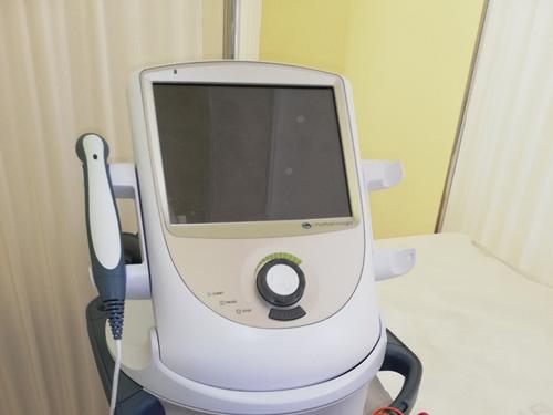 Апарат 1 - Нискочестотни и средночестотни токове и ултразвук