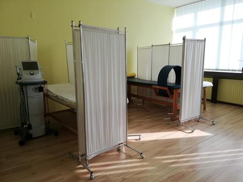 Конвенционална електротерапия
