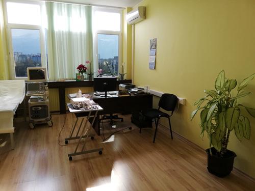 Кардиологичен кабинет