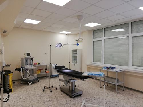 Операционна