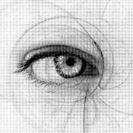 Мътнини в стъкловидното тяло (Мухес волантес)