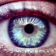 Проблем ли са светлите очи ?