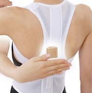 Изкривяване на гръбнака