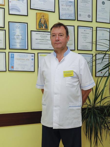 д-р Евелин Хайвазов