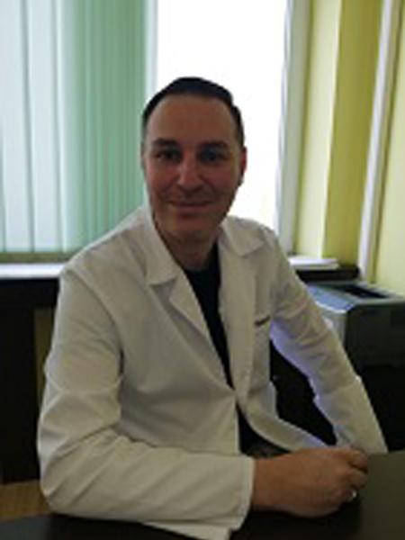 Д-р Константин Борисов