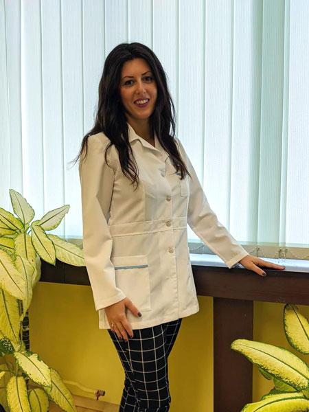 д-р Хюлия Рюстемова